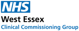 NHS West Essex Clinical Commissioning Group (CCG)